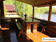 Дом 55 м² на участке 10 сот. Нижний Новгород