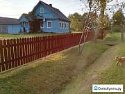 Дом 38 м² на участке 60 сот. Красногородск