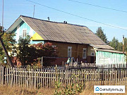 Дом 63 м² на участке 25 сот. Котлас