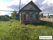 Дом 26.1 м² на участке 25 сот. Лунино