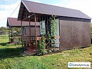 Дом 20 м² на участке 40 сот. Барнаул