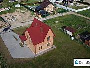 Дом 190 м² на участке 14 сот. Великий Новгород