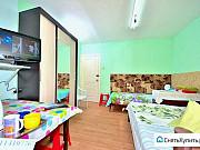 Комната 17 м² в 2-ком. кв., 2/12 эт. Ялта