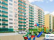 1-комнатная квартира, 37 м², 3/9 эт. Яблоновский