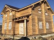 Дом 143 м² на участке 10 сот. Южно-Сахалинск