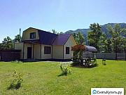 Дом 95 м² на участке 13 сот. Горно-Алтайск
