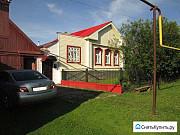Дом 55 м² на участке 40 сот. Алатырь