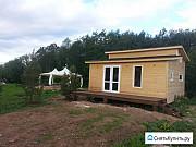 Дом 85 м² на участке 14 сот. Пермь