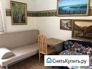 Комната 17 м² в 2-ком. кв., 2/4 эт. Ростов-на-Дону