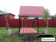 Дом 70 м² на участке 9 сот. Горно-Алтайск