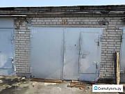 Гараж 18 м² Хабаровск