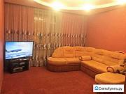 3-комнатная квартира, 77 м², 3/4 эт. Магадан
