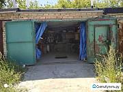 Гараж 24 м² Волгоград