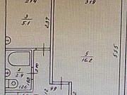 1-комнатная квартира, 29 м², 1/5 эт. Магадан
