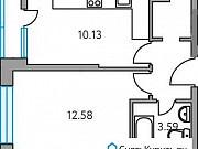 1-комнатная квартира, 32 м², 2/14 эт. Коммунарка
