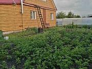 Дом 120 м² на участке 12 сот. Курган