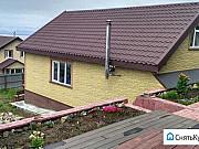 Дом 140 м² на участке 4 сот. Петропавловск-Камчатский