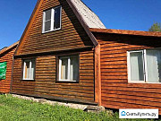 Дом 100 м² на участке 16 сот. Демянск