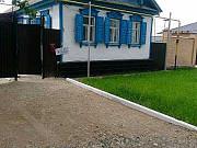 Дом 50 м² на участке 3 сот. Соль-Илецк