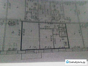2-комнатная квартира, 43 м², 2/5 эт. Липецк