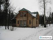 Дом 195 м² на участке 11.4 сот. Некрасовский
