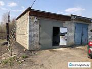 Гараж >30 м² Курск