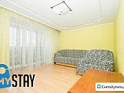 1-комнатная квартира, 35 м², 5/12 эт. Владивосток