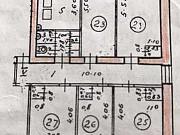 Комната 12 м² в 5-ком. кв., 3/3 эт. Йошкар-Ола