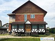 Дом 180 м² на участке 14.3 сот. Томск