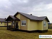Дом 60 м² на участке 8 сот. Ижевск