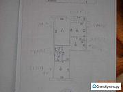 2-комнатная квартира, 53 м², 3/3 эт. Починки