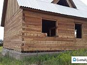 Дом 80 м² на участке 12 сот. Улан-Удэ