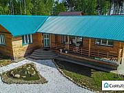 Коттедж 95 м² на участке 15 сот. Байкальск