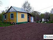 Дача 30 м² на участке 8 сот. Петропавловск-Камчатский