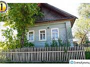 Дом 55 м² на участке 16 сот. Устюжна