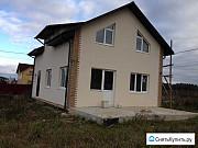 Дом 137 м² на участке 11.5 сот. Новопетровское