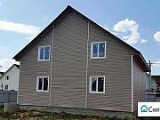 Дом 220 м² на участке 6 сот. Кубинка