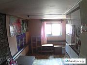 Комната 9 м² в 2-ком. кв., 1/1 эт. Саратов