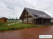 Дом 123 м² на участке 15 сот. Сергиев Посад