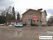 Торговое помещение, 465.6 кв.м. Омутнинск