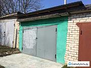 Гараж 24 м² Рославль