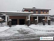 Дом 529 м² на участке 19.2 сот. Троицк