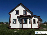 Дом 75 м² на участке 9 сот. Великий Новгород
