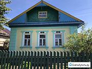 Дом 70 м² на участке 6 сот. Кинешма