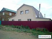 Дом 130 м² на участке 12 сот. Улан-Удэ