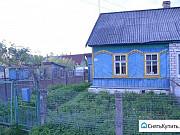 Дом 35.3 м² на участке 12 сот. Остров
