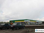 Торговые площади в строящемся ТЦ Барнаул