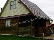 Дача 75 м² на участке 8 сот. Великий Новгород