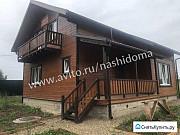 Дом 160 м² на участке 12 сот. Троицк