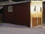 Офисное помещение с гаражным боксом Омск